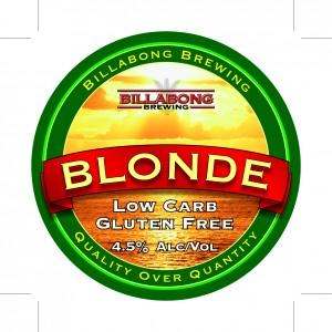 Gluten Free Blonde